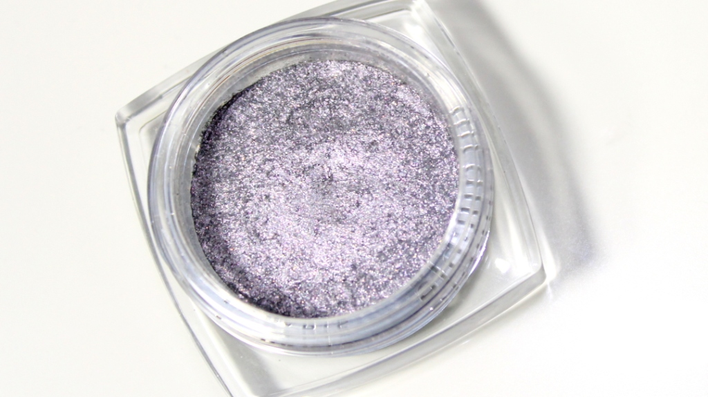 l'oreal infallible flashback silver