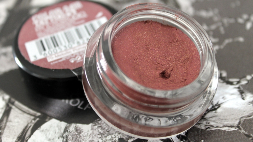 color tattoo pomegranate