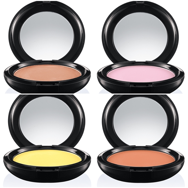 Pressed Colour Correcting Powder 21.50