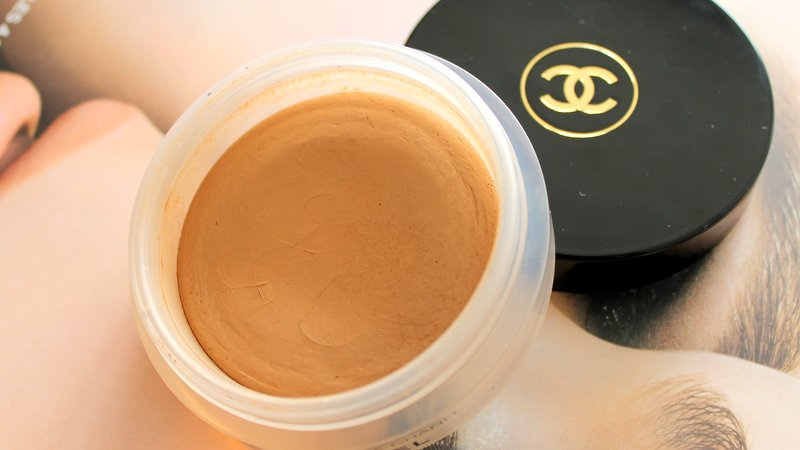 chanel bronze universel