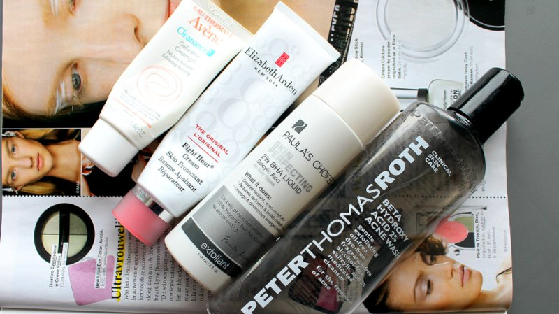 bha products