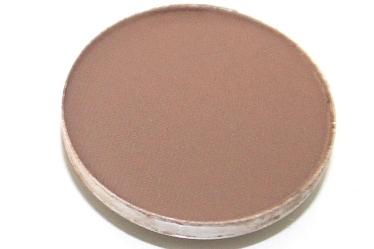 mac charcoal brown