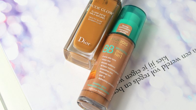bourjois bb bronzing cream