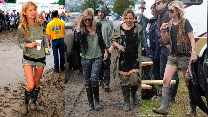 festival kleding