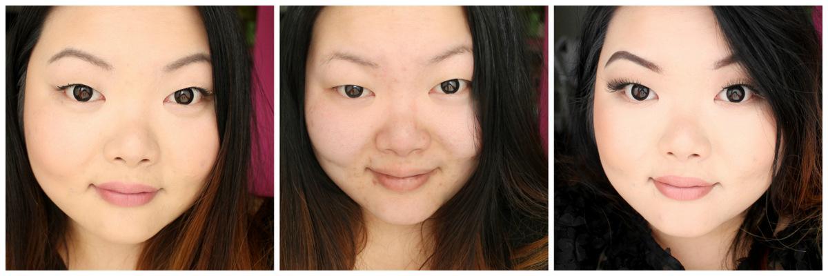 No make-up make-up according to boys - no make-up - no make-up make-up according to girls