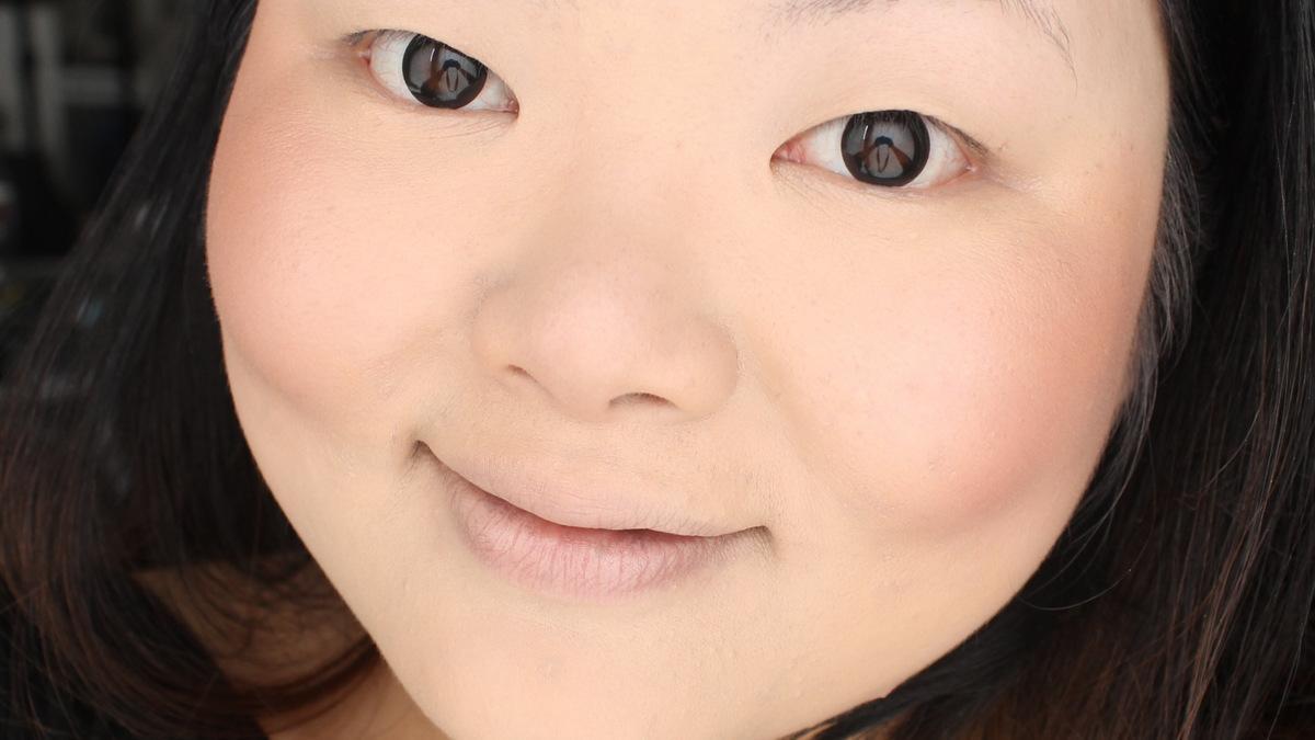En een angstaanjagende close-up