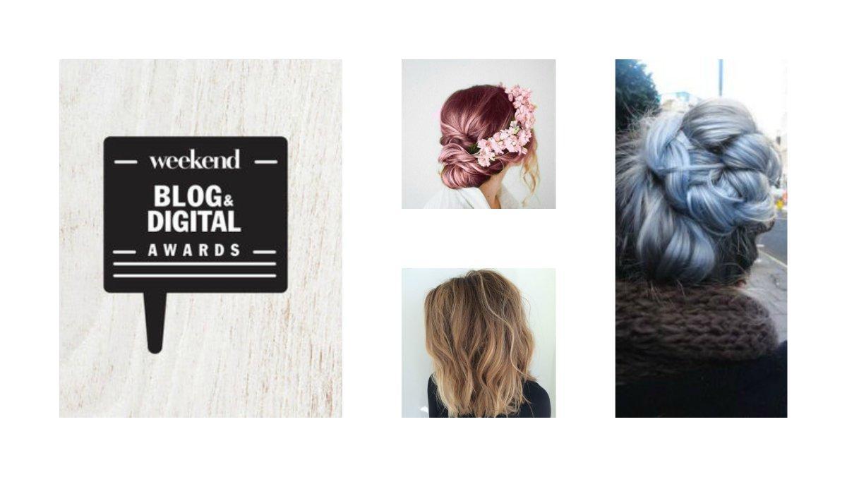 Hulp gevraagd | Mijn haar & Knack Weekend Blog Awards